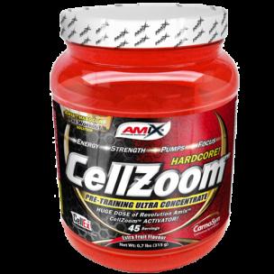 CellZoom (315 Gr) AmiX