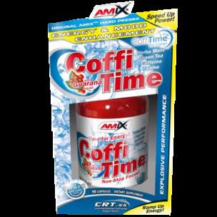 CoffiTime (90 Caps) AmiX