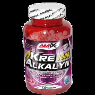 Kre Alkalyn (120+30 gratis caps) AmiX