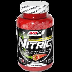 Nitric (125 caps) AmiX