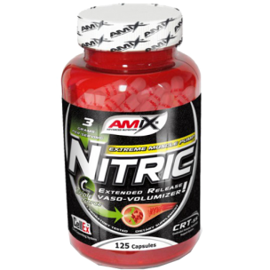 Nitric (350 caps) AmiX