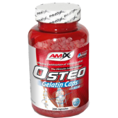 Osteo Gelatin Cápsulas (200 caps) AmiX