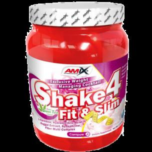 Shake 4 Fit & Slim (1 Kg) AmiX