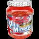 Vit & Minerales (30 Packs) AmiX