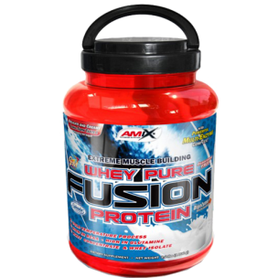 Whey Pure Fusion (4000gr) AmiX