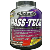 Mass Tech (2270gr) MUSCLETECH