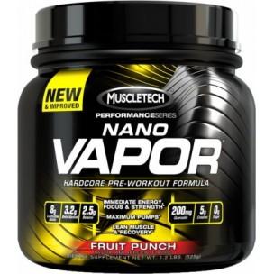 naNo Vapor Perfomance Series (525 Gr)