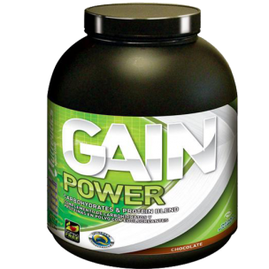 Gain Power (2500 Gr) Nutreutics