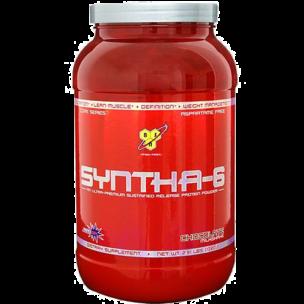 Syntha 6 (1300 Gr) BSN