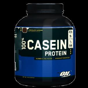 100% Casein Protein (1800 Gr) ON