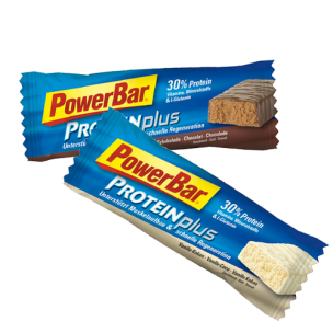 Protein Plus (55 Gr) PowerBar