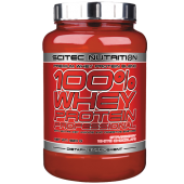 100% Whey Protein Profesional (920Gr) Scitec