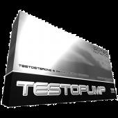 Testopump (108 Caps) Scitec