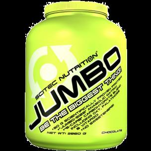 Jumbo (2860 Gr) Scitec Nutrition