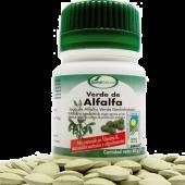 Alfalfa de Verde (300 Comp) Soria Natural