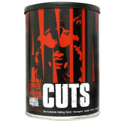 Animal Cuts (42 Packs) Universal Nutrition