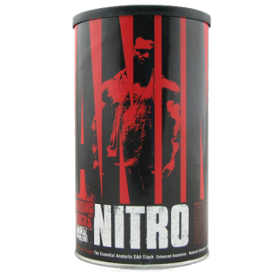 Animal Nitro (44 Packs) Universal Nutrition