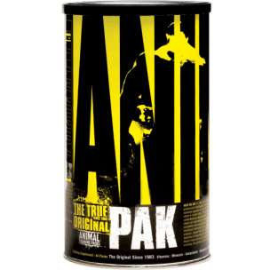 Animal Pak (44 packs) Universal Nutrition