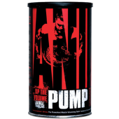 Animal Pump (30 packs) Universal Nutrition