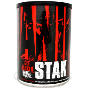 Animal Stak (21 packs) Universal Nutrition