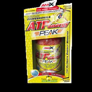 ATP Energy (90 Caps) Amix