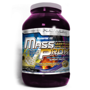 Mass Prox Platinum (3000 Gr) Nutrytec