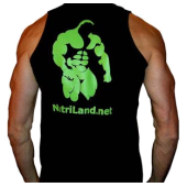 Camiseta NutriLand