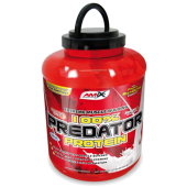 100% Predator Protein (1000 gr) AmiX