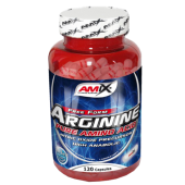 Arginine (120 Caps) AmiX