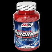 Arginine (120 Caps) AmiX