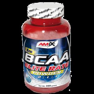 BCAA Elite Rate (350 Gr) AmiX