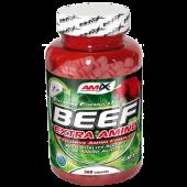 BEEF EXTRA AMINO (360 Caps) AmiX