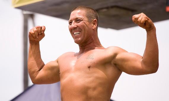 Ganar Masa Muscular en Vacaciones
