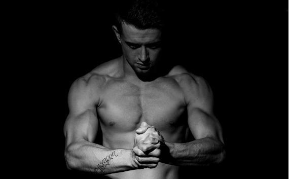 Óxido Nítrico para Musculación