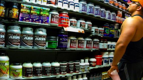 Suplementos para Acelerar el Crecimiento Muscular