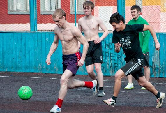 otras actividades deportivas
