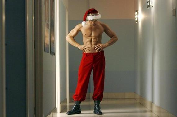 Afrontar la navidad